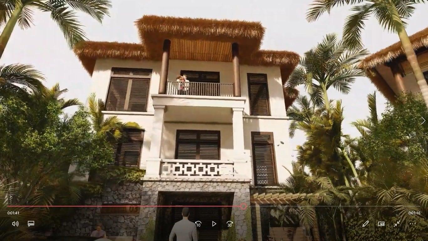 Sunshine Heritage Resort đem lại sản phẩm nào cho giới thượng lưu?