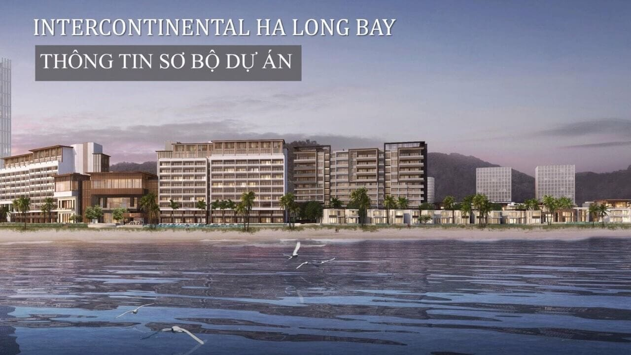 Intercontinental- Ha- Long-bay