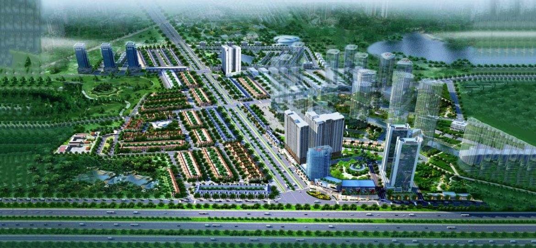 Chung Cư An Bình Homeland – Vị trí vàng khu đô thị Geleximco