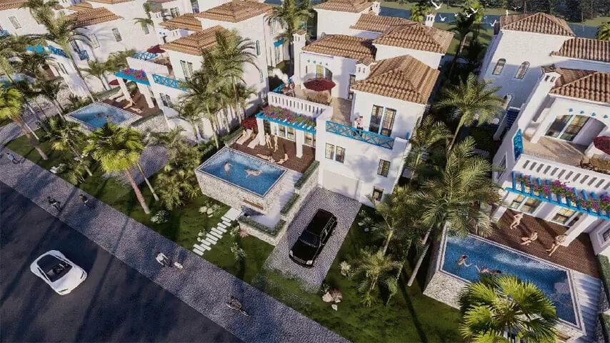 Dự án Sunshine Heritage Resort dẫn đầu xu hướng nghỉ dưỡng ven đô
