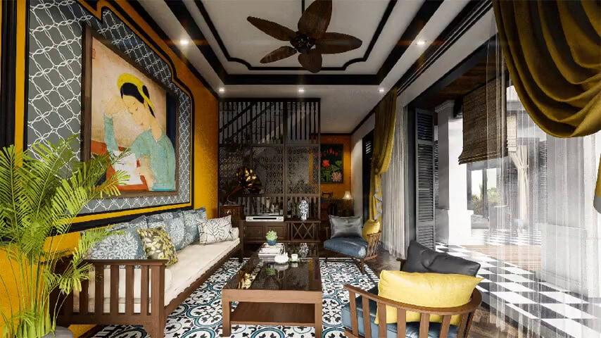 tropical-villas-sunshine-heritage-resort-gam-mau-thiet-ke