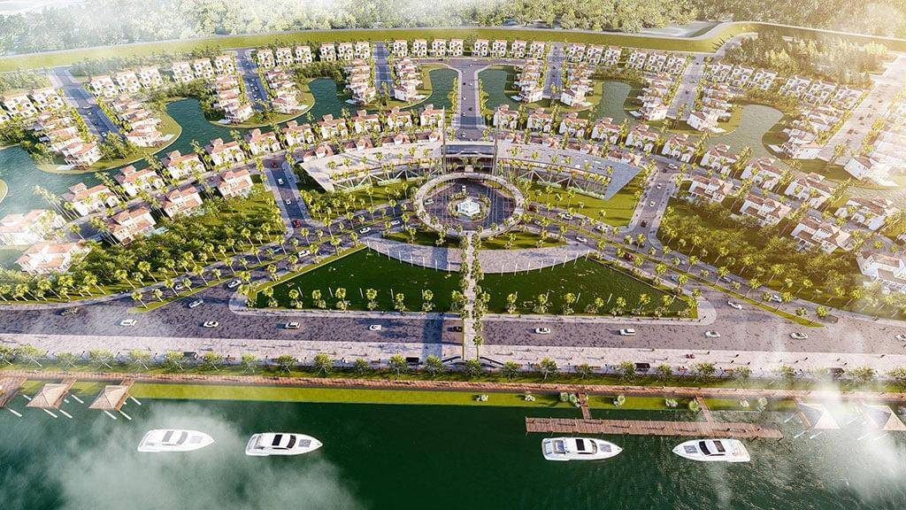 Có nên đầu tư Sunshine Heritage Resort Phúc Thọ không?