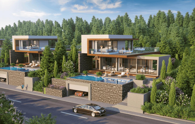Legacy Hill – Khu đô nghỉ dưỡng ven đô Xanh phía Tây thủ đô
