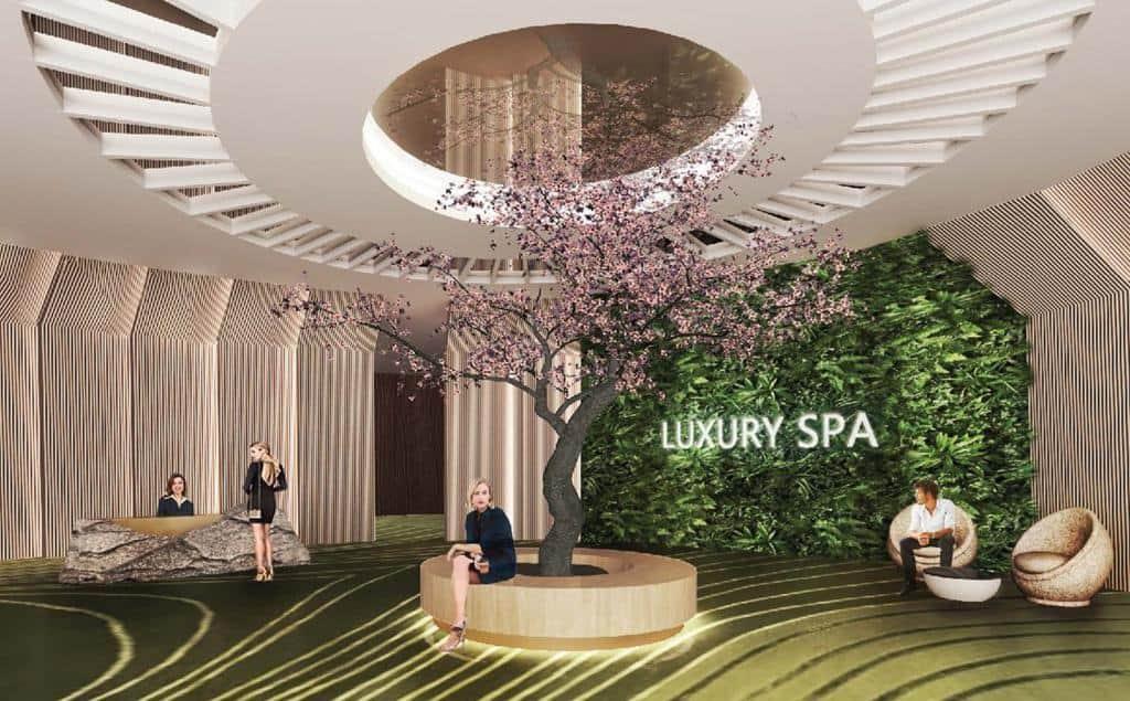Lý do nào khiến Accor Group vận hành khách sạn Sunshine Empire?