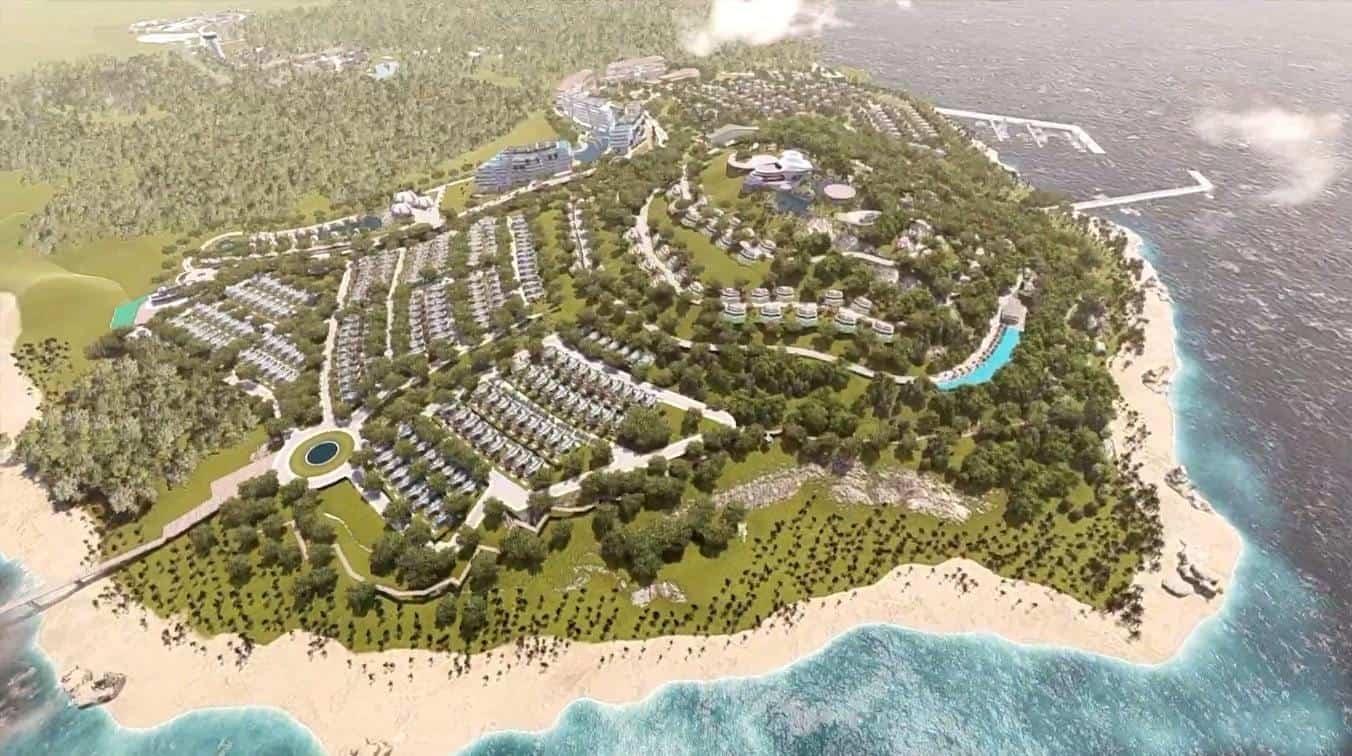 Sunshine Heritage Mũi Né – Phan Thiết | Thiên đường miền biển khơi