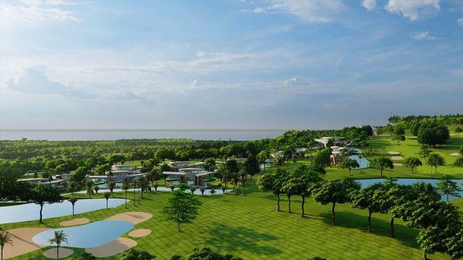 Khởi động siêu dự án Sunshine Heritage Mũi Né – Phan Thiết